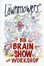 Big Brain Show Poster