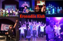 Lawnmowers Krocodile Klub