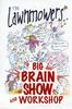 Big Brain Show Poster